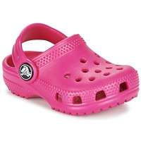 Shoes Girl Clogs Crocs Classic Clog Kids Pink