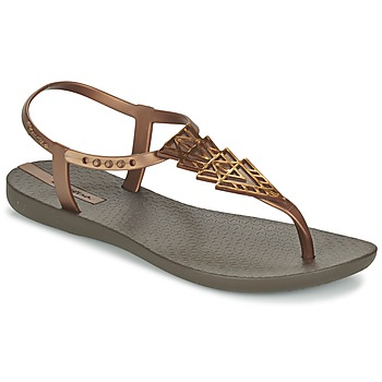 Shoes Women Sandals Ipanema CHARM IV SANDAL BRONZE / Brown