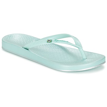 Shoes Women Flip flops Ipanema ANATOMIC BRILLANT III Blue