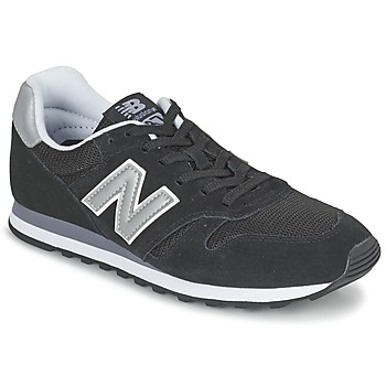 Shoes Low top trainers New Balance ML373 Black