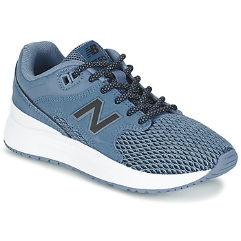 Shoes Children Low top trainers New Balance K1550 Blue / Black