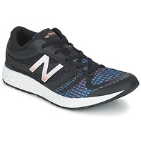 Shoes Women Fitness / Training New Balance WX822 Black