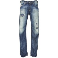 material Men straight jeans Diesel BUSTER Blue