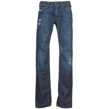 material Men straight jeans Diesel SAFADO Blue
