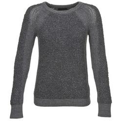 material Women jumpers Diesel M-EGON Grey