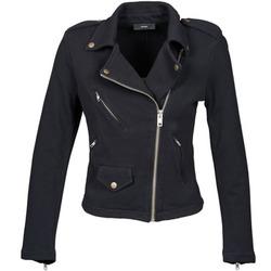 material Women Jackets / Blazers Diesel G-LUPUS Black