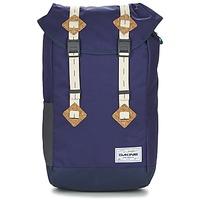 Bags Rucksacks Dakine TRECK II 26L MARINE