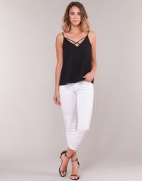 material Women 3/4 & 7/8 jeans Gaudi PODALI White