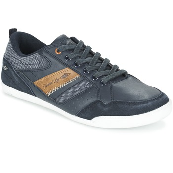 Shoes Men Low top trainers Umbro CAPEL MARINE