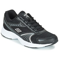 Shoes Men Multisport shoes Umbro COXLEY Black