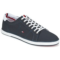 Shoes Men Low top trainers Tommy Hilfiger HARLOW MARINE