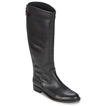 Shoes Women Boots Jonak BATURINGI Black