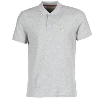 material Men short-sleeved polo shirts Chevignon O-TOGS Grey