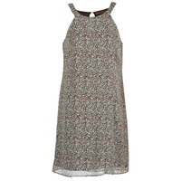 material Women Short Dresses DDP DAMERIA Multicoloured
