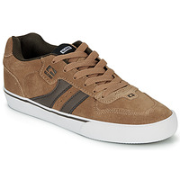 Shoes Men Skate shoes Globe ENCORE-2 Brown