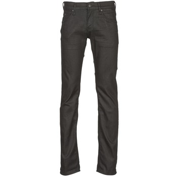 material Men straight jeans Meltin'pot MARTIN Blue