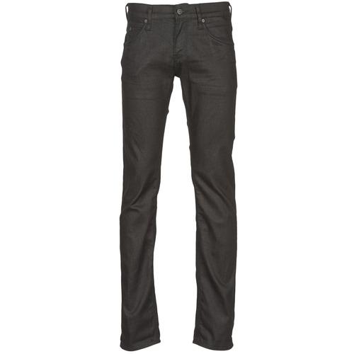 material Men straight jeans Meltin'pot MARTIN Blue