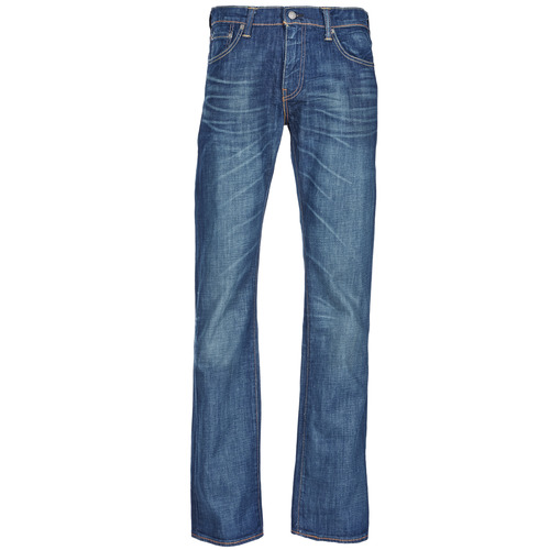 2debce71e3c Levi's 527 LOW BOOT CUT Explorer - Fast delivery | Spartoo Europe ...