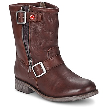Mid boots Nobrand FISCHERIES