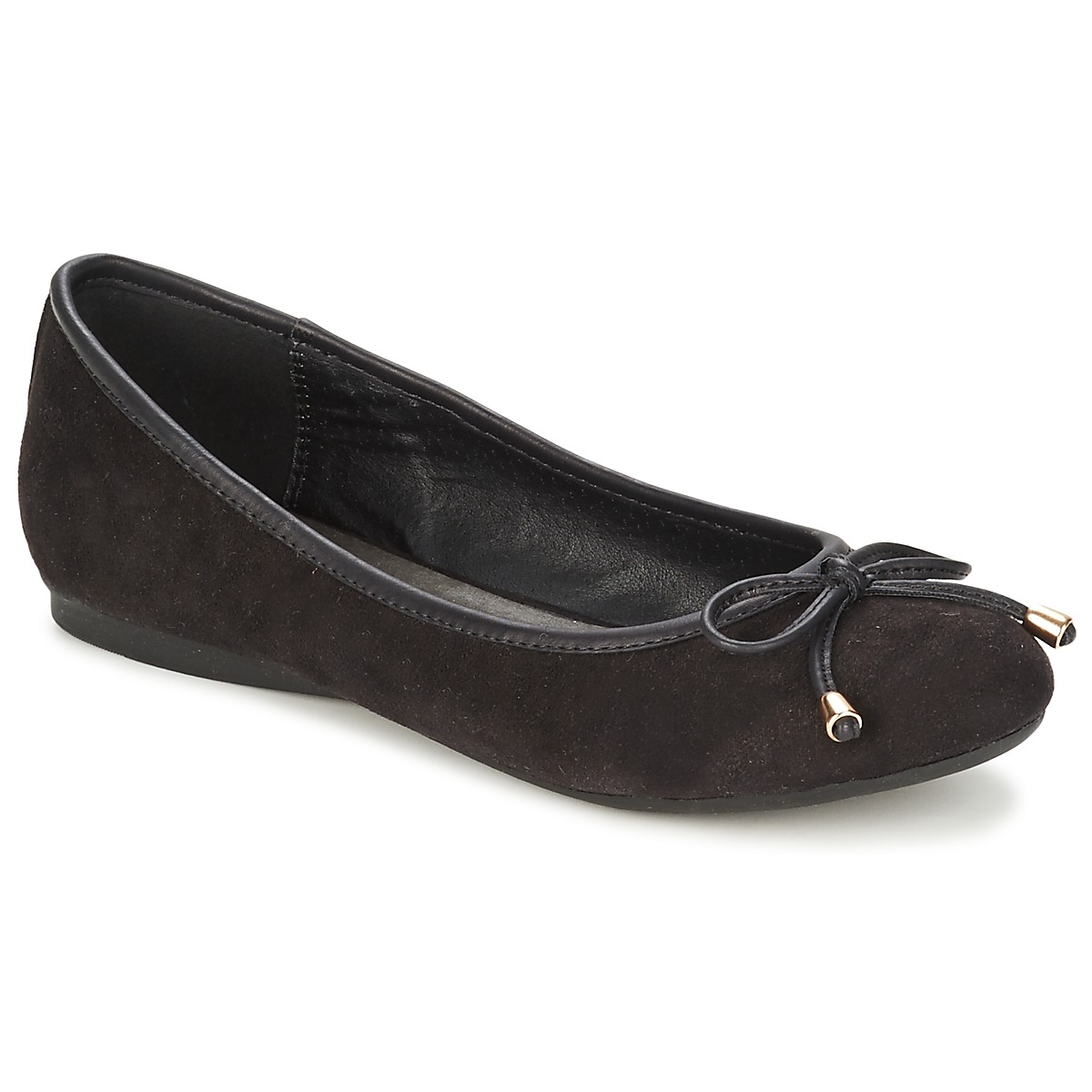 Ballerinas Moony Mood LIESA Black