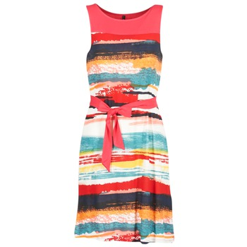 material Women Short Dresses Smash PITTIERI Multicoloured