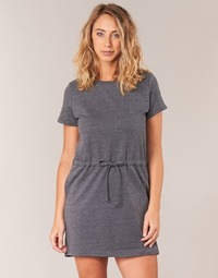 material Women Short Dresses Yurban FEGUINE Grey