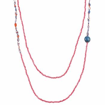 Necklaces Zaza Factory INDIEN