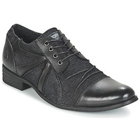 Shoes Men Derby shoes Kdopa BARNABE Black