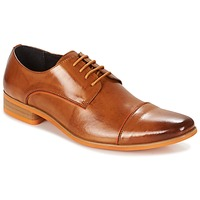 Shoes Men Derby shoes Kdopa LORICK Brown
