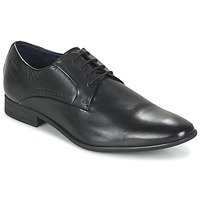Shoes Men Derby shoes Daniel Hechter ORTIKA Black