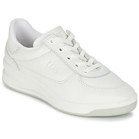 Shoes Women Low top trainers TBS  White