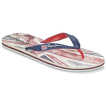 Shoes Men Flip flops Pepe jeans HAWI JAYSON MARINE