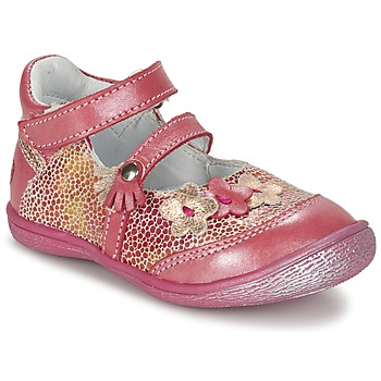 Shoes Girl Ballerinas GBB PIA Pink