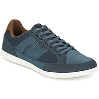 Shoes Men Low top trainers Jack & Jones BELMONT MARINE