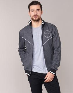 material Men Jackets Sergio Tacchini DICK TRACKTOP Grey