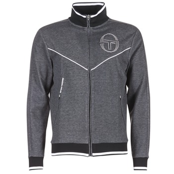 material Men Jackets Sergio Tacchini DICK TRACKTOP Grey