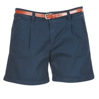 material Women Shorts / Bermudas Best Mountain ROSAVOULI Marine