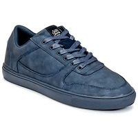 Shoes Men Low top trainers Sixth June SEED ESSENTIAL Blue