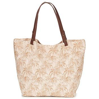 Bags Women Shopper bags Petite Mendigote CLEA Pink