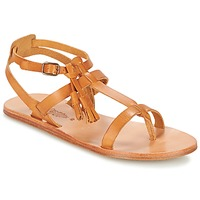 Shoes Women Sandals n.d.c. SORAYA Camel