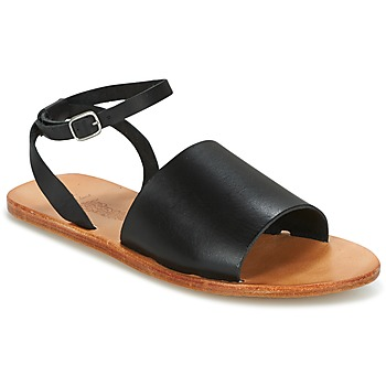 Shoes Women Sandals n.d.c. BLASY Black