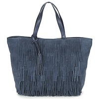 Bags Women Shopper bags Loxwood CABAS PARISIEN MARINE
