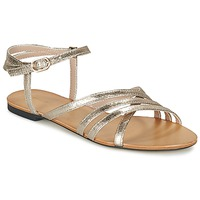 Shoes Women Sandals Esprit ADYA SANDAL Silver