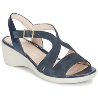 Shoes Women Sandals Stonefly VANITY Blue