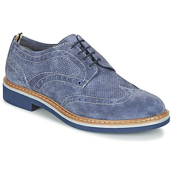 Shoes Women Derby shoes Stonefly ALBY Blue