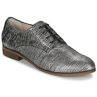 Shoes Women Derby shoes Tosca Blu SAMO Silver / Black