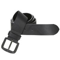 Accessorie Men Belts Replay CUIRETTE Black
