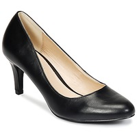 Shoes Women Court shoes Buffalo CAPAPI Black