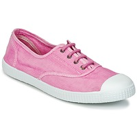 Shoes Women Low top trainers Chipie JOSEPH Pink / SABLE