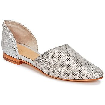 Shoes Women Sandals Melvin & Hamilton JOOLIE 8 Silver